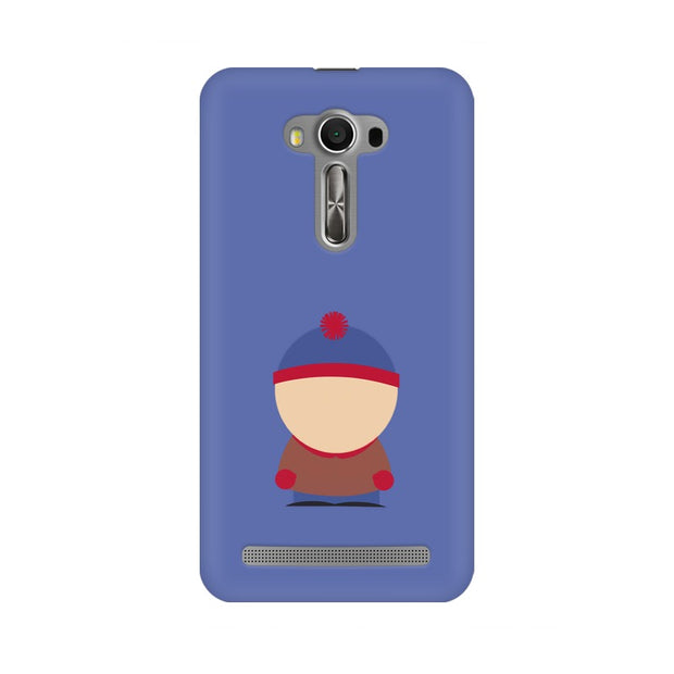 Asus Zenfone Selfie Stan Marsh Minimal South Park Phone Cover & Case