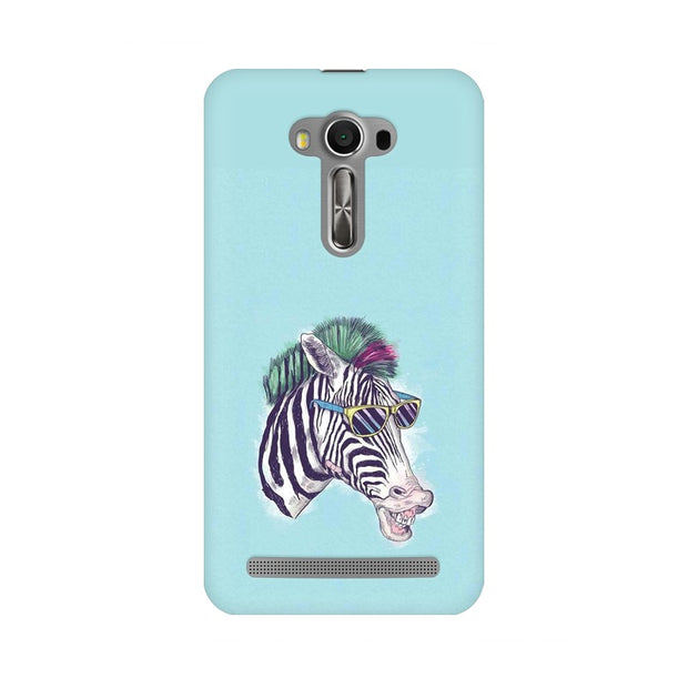 Asus Zenfone Selfie The Zebra Style Cool Phone Cover & Case
