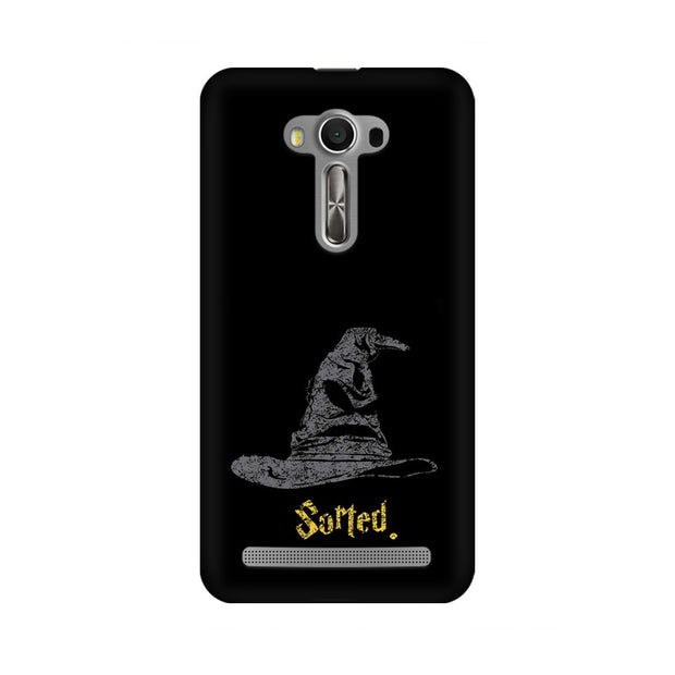 Asus Zenfone Selfie Sorting Hat Harry Potter Phone Cover & Case