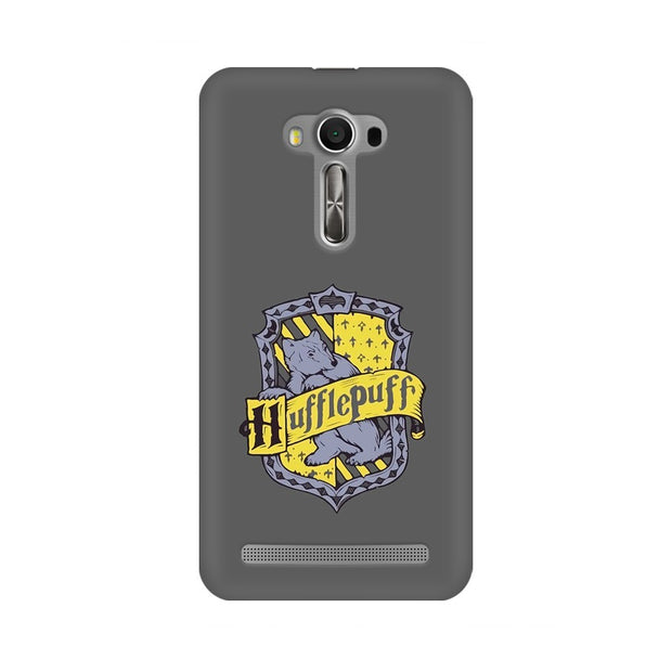 Asus Zenfone Selfie Hufflepuff House Crest Harry Potter Phone Cover & Case