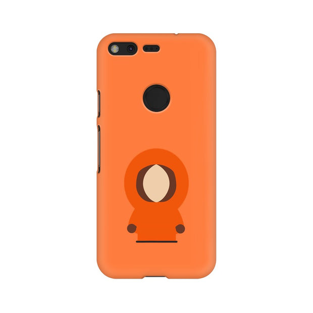 Google Pixel Kenny Minimal South Park Phone Cover & Case