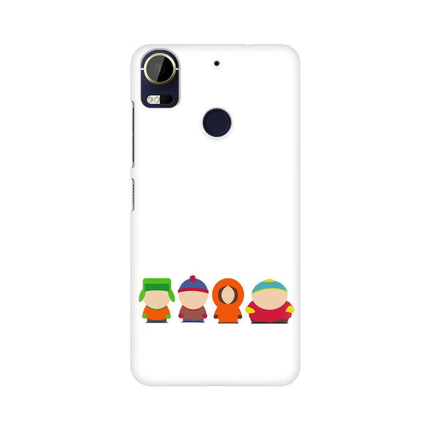 HTC 10 Pro South Park Minimal Phone Cover & Case