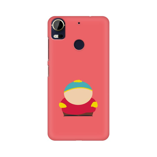 HTC 10 Pro Eric Cartman Minimal South Park Phone Cover & Case