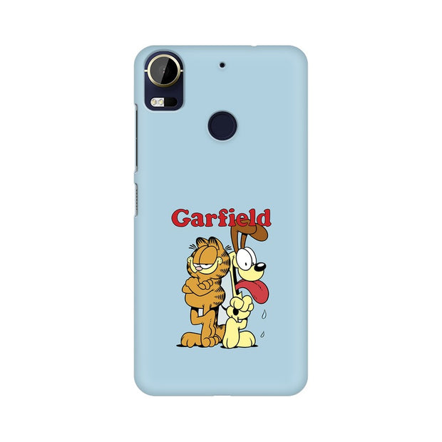 HTC 10 Pro Garfield & Odie Phone Cover & Case