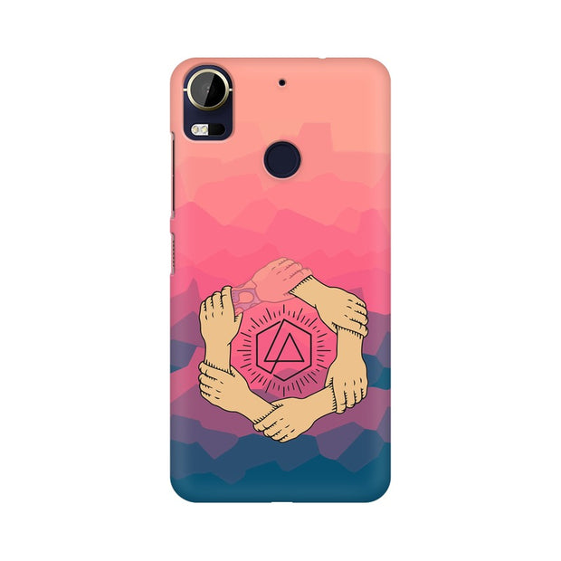 HTC 10 Pro Linkin Park Logo Chester Tribute Phone Cover & Case