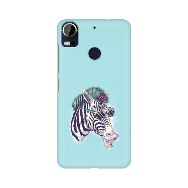 HTC 10 Pro The Zebra Style Cool Phone Cover & Case