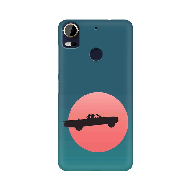 HTC 10 Pro Thelma & Louise Movie Minimal Phone Cover & Case