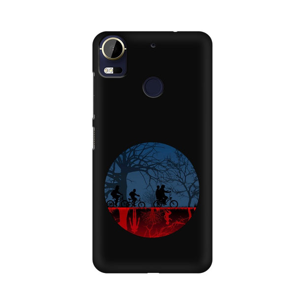HTC 10 Pro Stranger Things Fan Art Phone Cover & Case