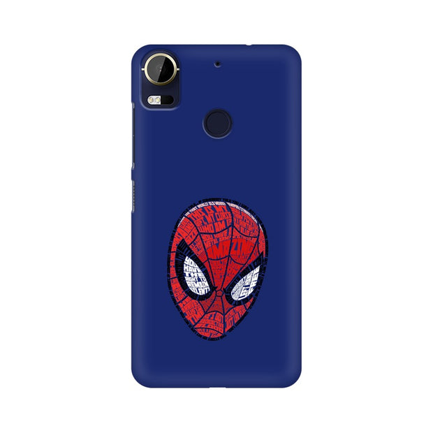 HTC 10 Pro Spider Man Graphic Fan Art Phone Cover & Case