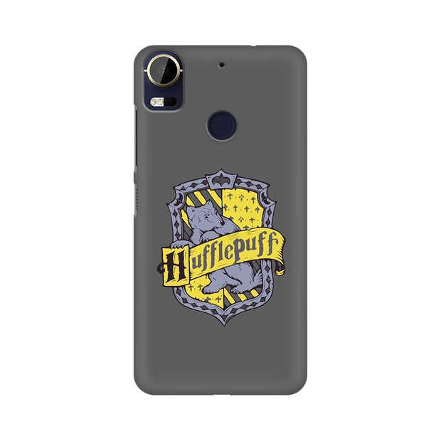 HTC 10 Pro Hufflepuff House Crest Harry Potter Phone Cover & Case