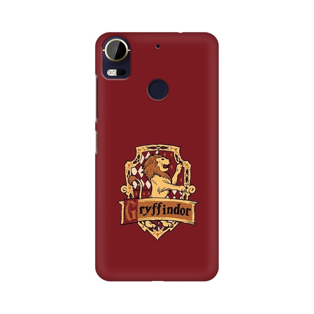 HTC 10 Pro Gryffindor House Crest Harry Potter Phone Cover & Case
