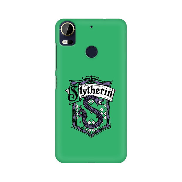 HTC 10 Pro Slytherin House Crest Harry Potter Phone Cover & Case