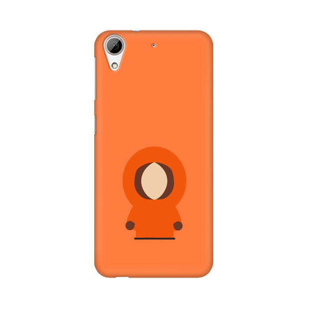 HTC Desire 626 Kenny Minimal South Park Phone Cover & Case