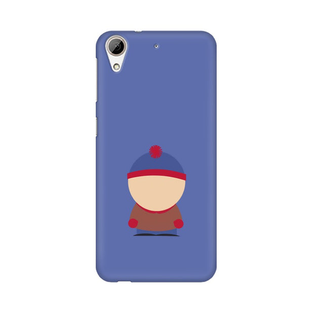 HTC Desire 626 Stan Marsh Minimal South Park Phone Cover & Case