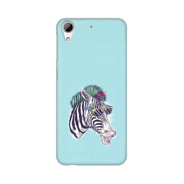 HTC Desire 626 The Zebra Style Cool Phone Cover & Case