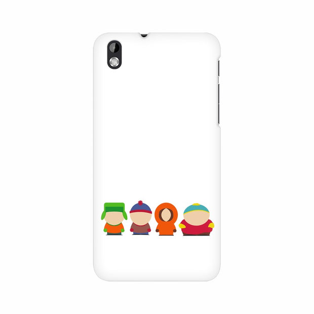 HTC Desire 816 South Park Minimal Phone Cover & Case