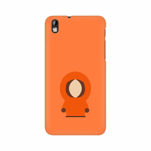 HTC Desire 816 Kenny Minimal South Park Phone Cover & Case