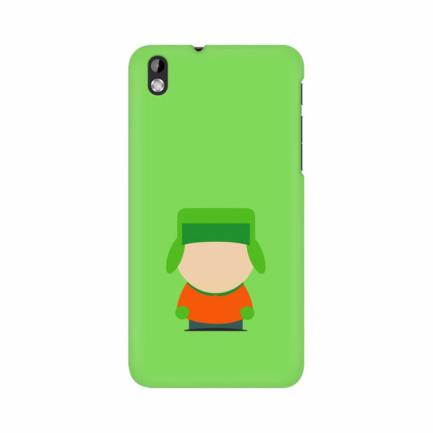 HTC Desire 816 Kyle Broflovski Minimal South Park Phone Cover & Case