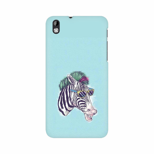 HTC Desire 816 The Zebra Style Cool Phone Cover & Case