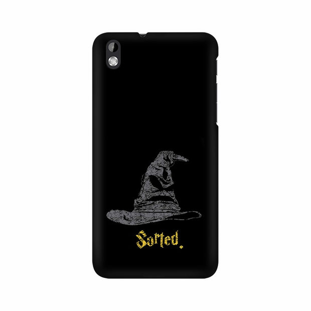 HTC Desire 816 Sorting Hat Harry Potter Phone Cover & Case