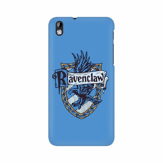 HTC Desire 816 Ravenclaw House Crest Harry Potter Phone Cover & Case