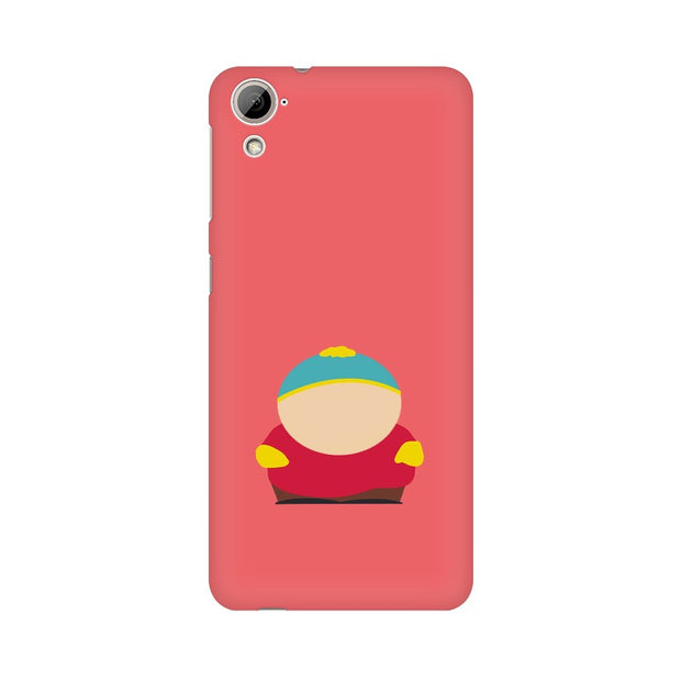 HTC Desire 820 Eric Cartman Minimal South Park Phone Cover & Case