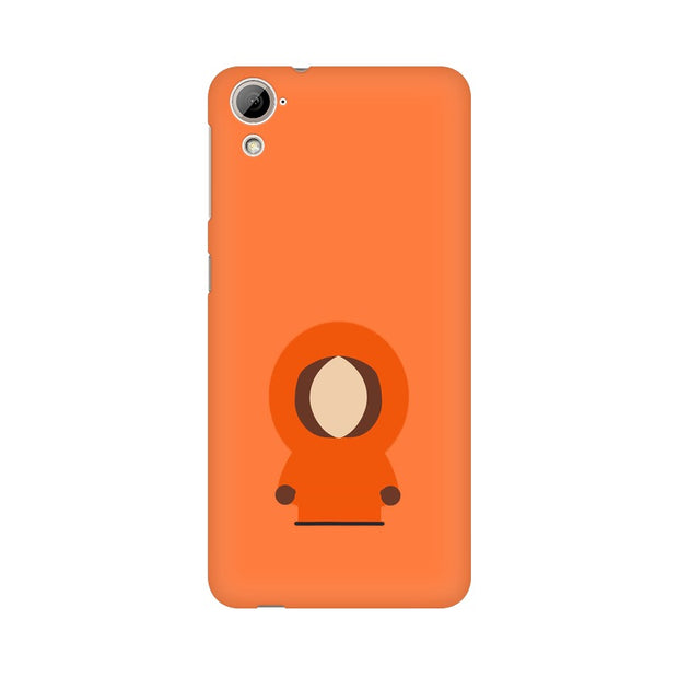 HTC Desire 820 Kenny Minimal South Park Phone Cover & Case