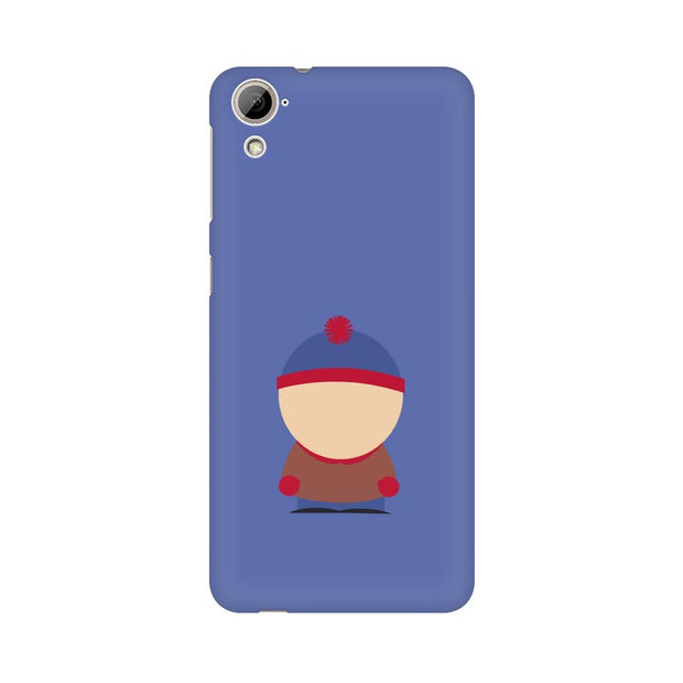 HTC Desire 820 Stan Marsh Minimal South Park Phone Cover & Case