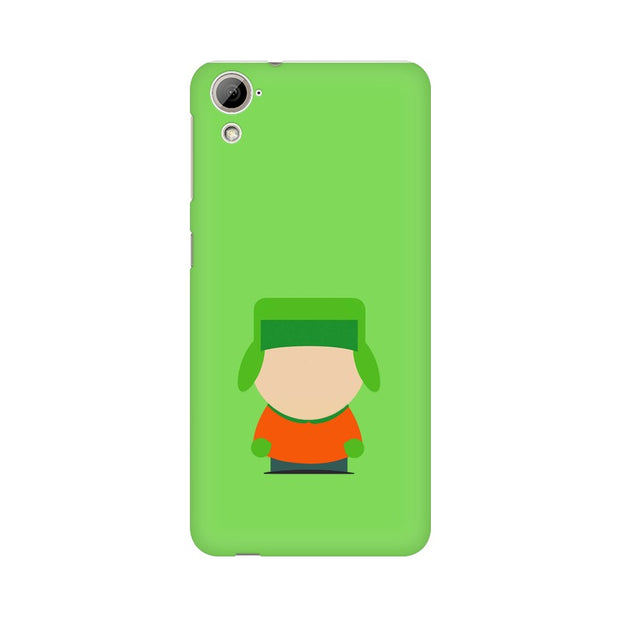 HTC Desire 820 Kyle Broflovski Minimal South Park Phone Cover & Case