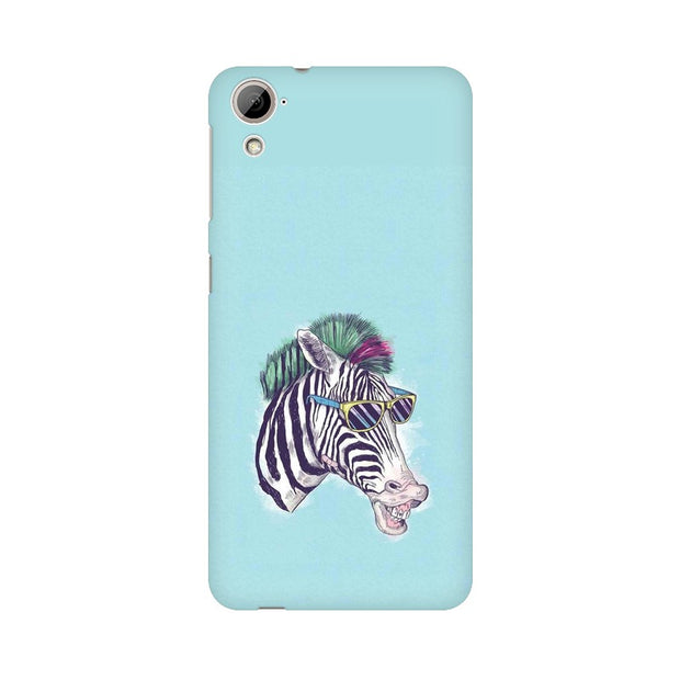HTC Desire 820 The Zebra Style Cool Phone Cover & Case