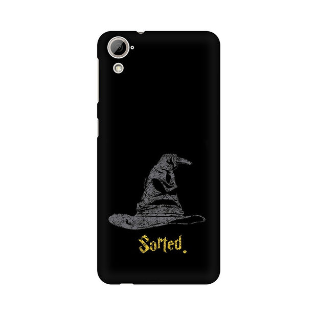 HTC Desire 820 Sorting Hat Harry Potter Phone Cover & Case