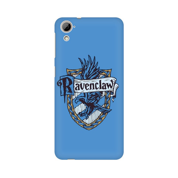 HTC Desire 820 Ravenclaw House Crest Harry Potter Phone Cover & Case