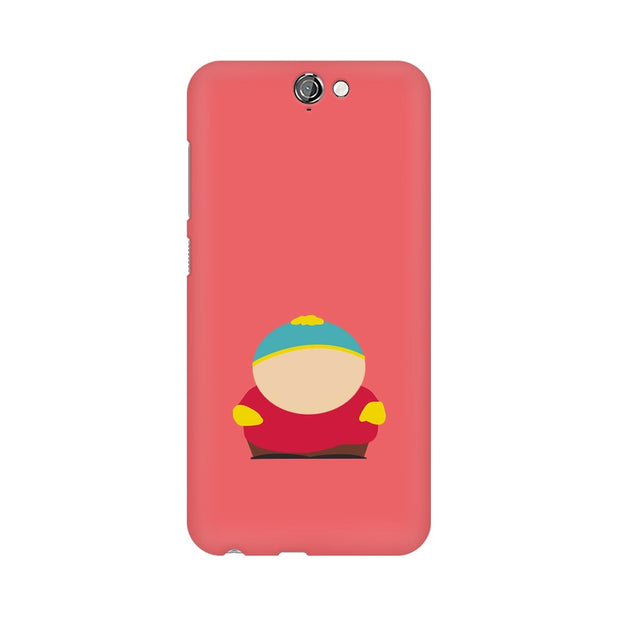 HTC One A9 Eric Cartman Minimal South Park Phone Cover & Case