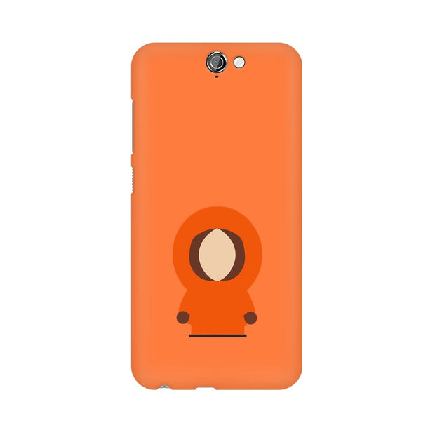 HTC One A9 Kenny Minimal South Park Phone Cover & Case