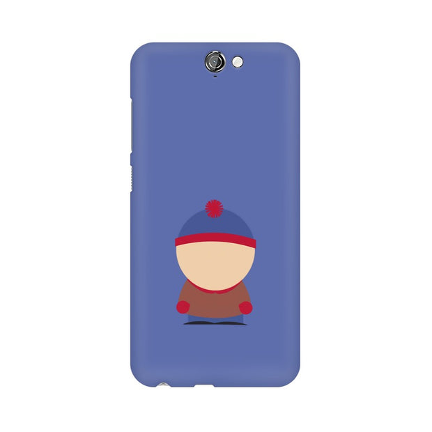 HTC One A9 Stan Marsh Minimal South Park Phone Cover & Case
