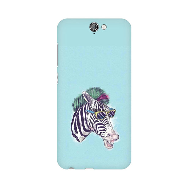 HTC One A9 The Zebra Style Cool Phone Cover & Case