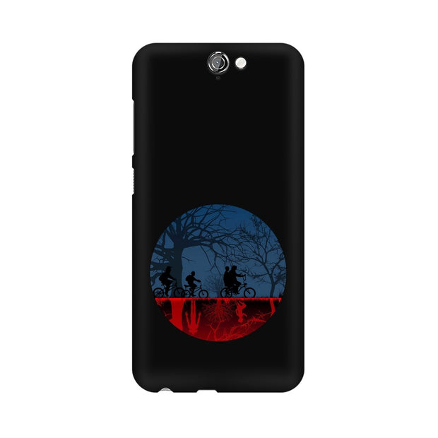 HTC One A9 Stranger Things Fan Art Phone Cover & Case