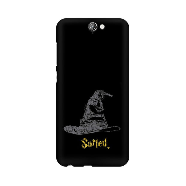 HTC One A9 Sorting Hat Harry Potter Phone Cover & Case