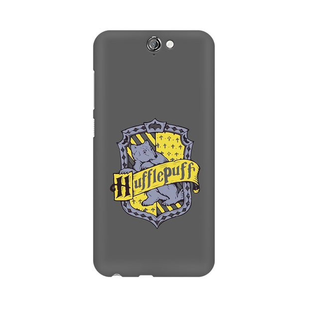 HTC One A9 Hufflepuff House Crest Harry Potter Phone Cover & Case