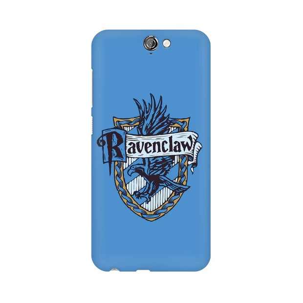 HTC One A9 Ravenclaw House Crest Harry Potter Phone Cover & Case