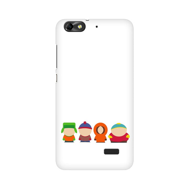 Huawei Honor 4C South Park Minimal Phone Cover & Case