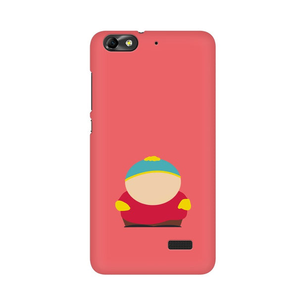 Huawei Honor 4C Eric Cartman Minimal South Park Phone Cover & Case