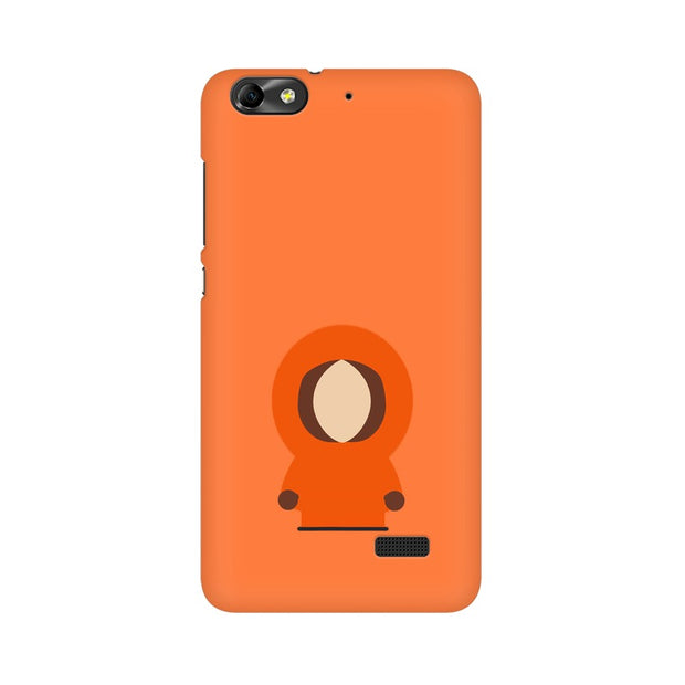 Huawei Honor 4C Kenny Minimal South Park Phone Cover & Case