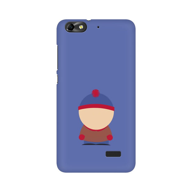 Huawei Honor 4C Stan Marsh Minimal South Park Phone Cover & Case