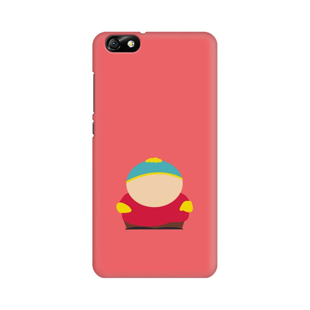Huawei Honor 4X Eric Cartman Minimal South Park Phone Cover & Case