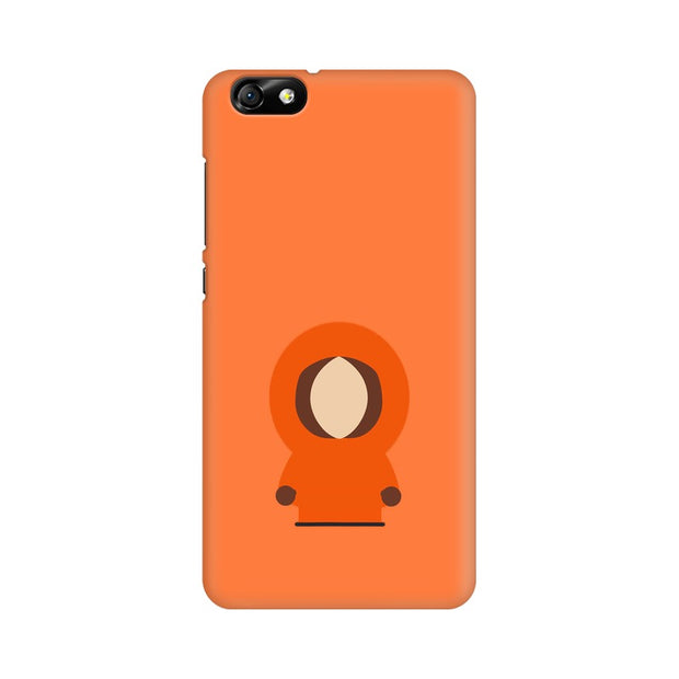 Huawei Honor 4X Kenny Minimal South Park Phone Cover & Case