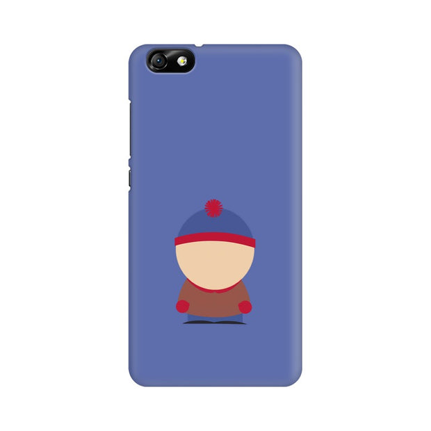 Huawei Honor 4X Stan Marsh Minimal South Park Phone Cover & Case