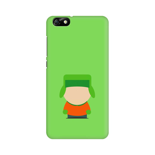 Huawei Honor 4X Kyle Broflovski Minimal South Park Phone Cover & Case