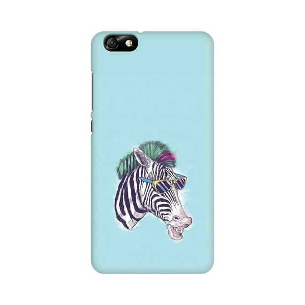 Huawei Honor 4X The Zebra Style Cool Phone Cover & Case