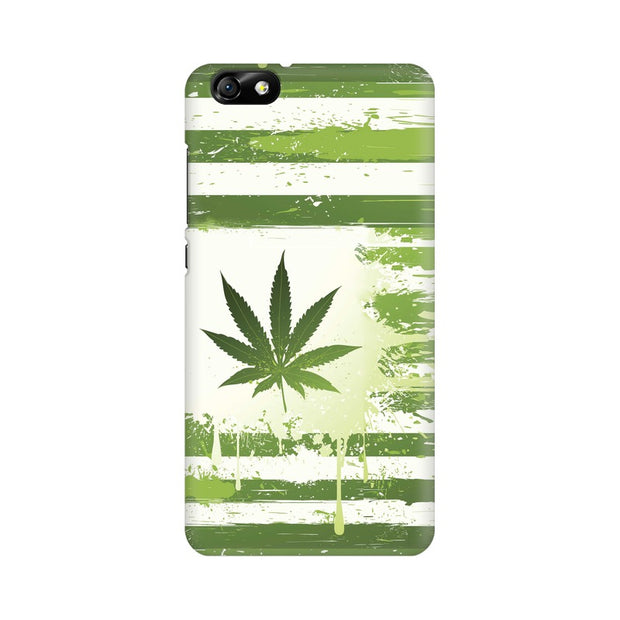 Huawei Honor 4X Weed Flag  Phone Cover & Case